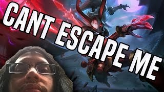 Imaqtpie - Cant Escape Me - Stream Highlights #41