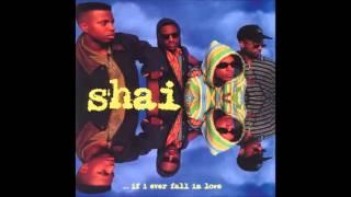 Shai - Comforter