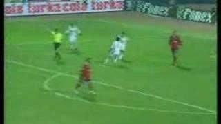 Panionios  Galatasaray Uefa Kupası Maçı Golleri (Tüm Goller)