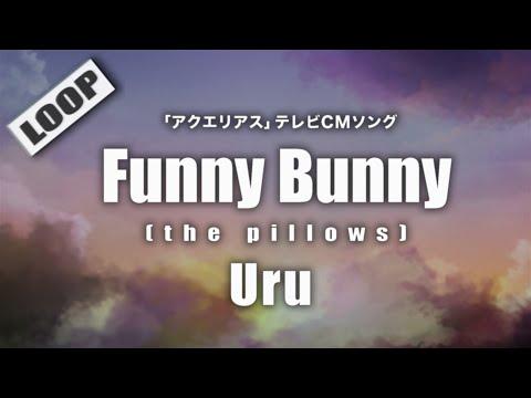 Uru - Funny Bunny (the pillows)