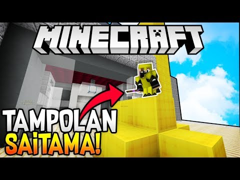 JADI ONE TAMPOL MEN ! (Minecraft Bedwars Indonesia)