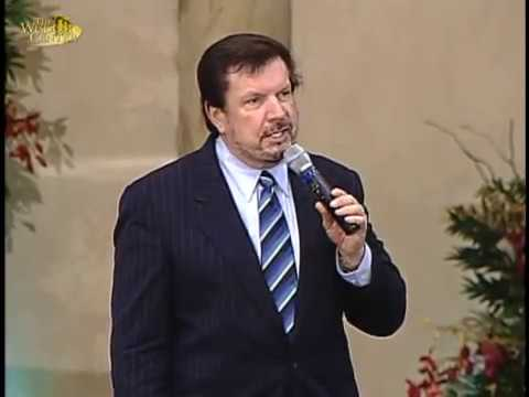Things That Matter Most | Dr. Mike Murdock