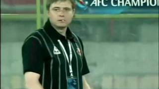 ACL Beijing Guoan vs Nagoya Grampus Violence Play