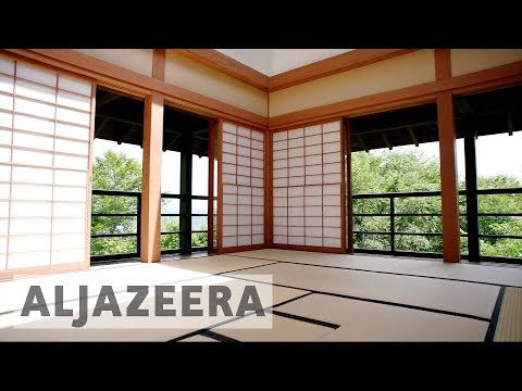 A look into James Turrell's House of Light in Japan