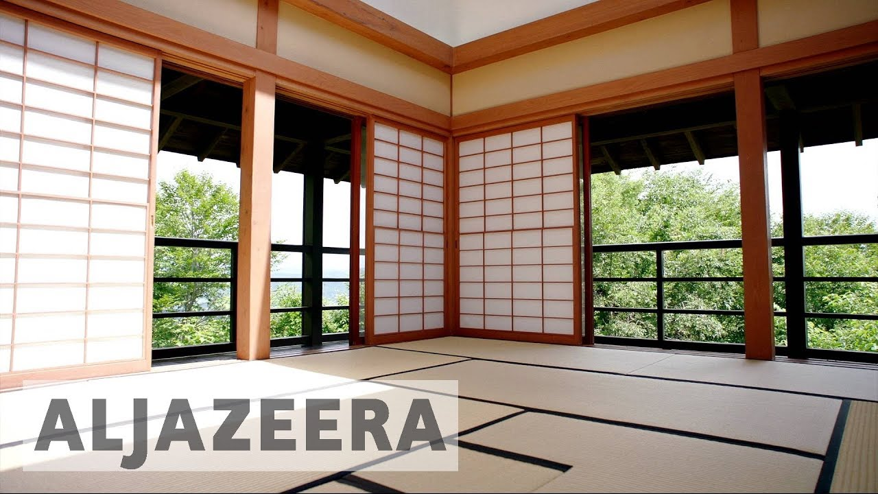 A Look Into James Turrell S House Of Light In Japan