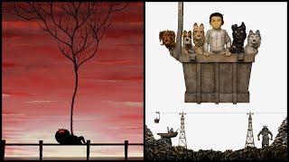 [О кино] Психонавты, забытые дети (2015), Остров собак (2018)