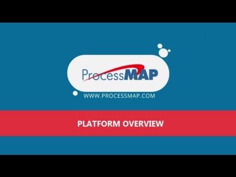 processmap platform overview youtube