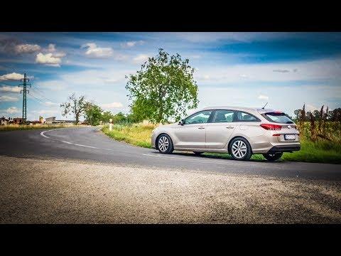 3 dôvody, prečo si vybrať nový Hyundai i30 kombi