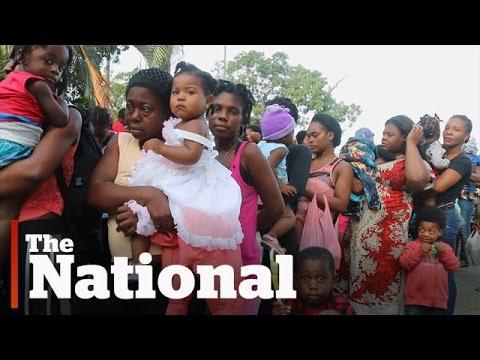 Guatemala: The border of desperation