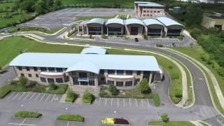 Pramerica, Letterkenny - Boyle Construction