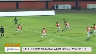 Bali United Menang Karena Hal Kecil yang Tak Dianggap - JPNN.COM
