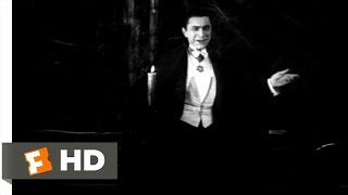 Dracula (4/10) Movie CLIP - Children of the Night (1931) HD