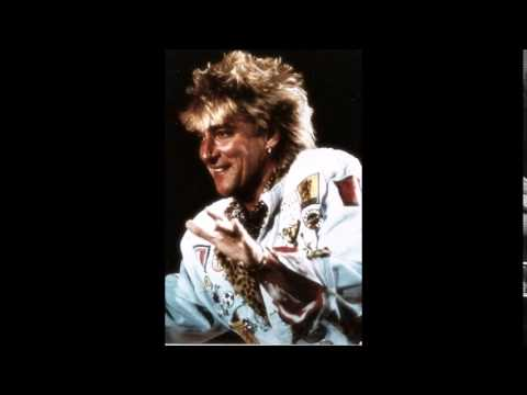 Rod Stewart  - I Don't Want To Talk About It (Live 1986) - Audio only mp3