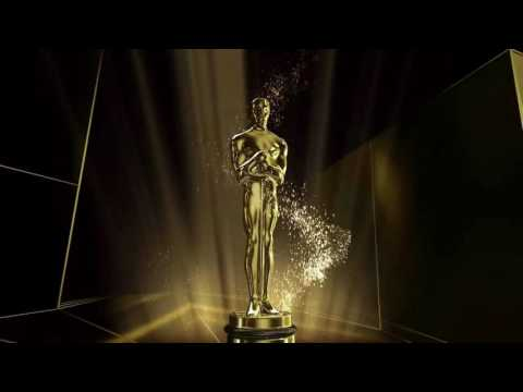 Oscars Theme - MUSIC BY GREG HULME