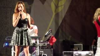 Kristina - Jablcko + Ta ne  live Trebišov
