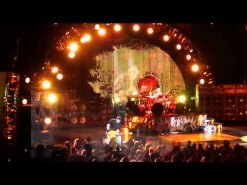 On The Air with Chaz & AJ WPLR - Van Halen in NJ concert ReCap