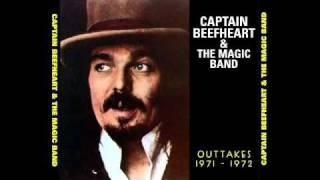 Captain Beefheart & The Magic Band - Semi Multicoloured Caucasian