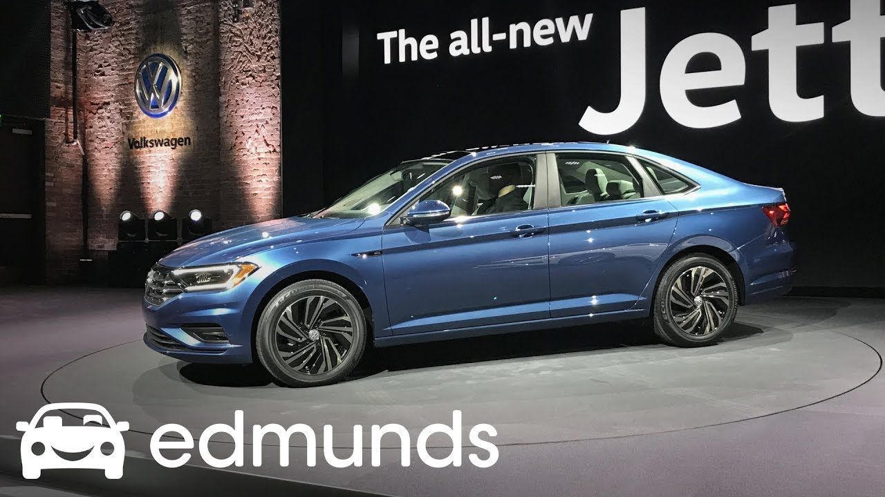 2019 Volkswagen Jetta Prices, Reviews, and Pictures | Edmunds