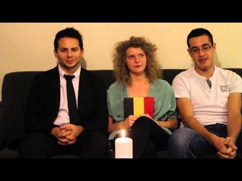 Norway International Students Awareness Video 2014