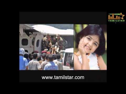 Rasna girl Taruni Sachdev dies in Nepal crash