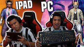 JUGANDO EN PC Y DESCUBRIENDO TODO SOBRE LA MACRO EN || FREE HACKER ||