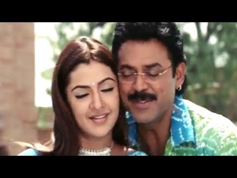Vasantam Movie || Ammo Ammayena Video Song || Venkatesh, Aarti Agarwal