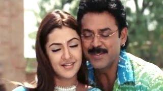 Vasantam Movie || Ammo Ammayena Video Song || Venkatesh, Aarti Agarwal