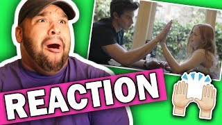 Shawn Mendes - There's Nothing Holdin' Me Back (Music Video) REACTION