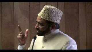 Musleh Maud Day- 2/22/2009 Ahmadiyya Missionary Kauser Part 2