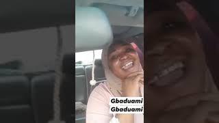 GBA ADUA MI KAFAYAT SINGER