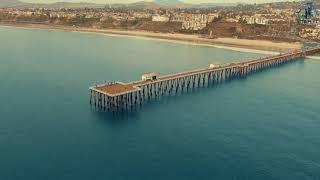 San Clemente, CA by Drone | DJI Inspire 2 X5S | Mavic Pro