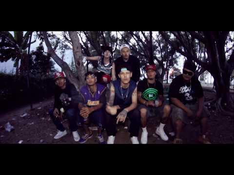The Poison Kings Ft. Push El Asesino, Nuco & Maniako | Barrio Bravo | Video Oficial | HD