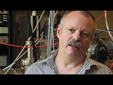 Thin Film Solar Cell Technology - Professor Chris Binns - University of Leicester