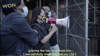 Defining Community-led Public Safety