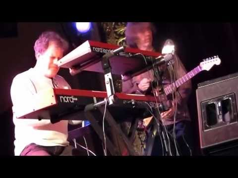 Billy Cobham Spectrum 40 Tour with Jerry Goodman - Snoopy's Search - Red Baron