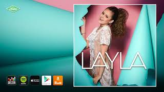 Baixar Layla - Quero  (Áudio Oficial)