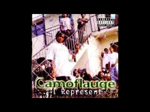 Camoflauge-Let's Ride