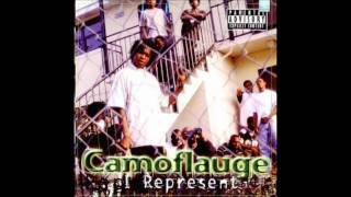 Watch Camoflauge Lets Ride video