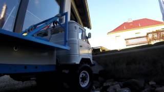 cross rc gc4 trial truck gaz66