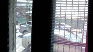 SXSW Window-rattling awesomeness