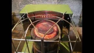видео Чудо-печь на солярке (дизельная): варианты, чертежи, изготовление
