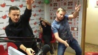 Ильшат Шабаев (Танцы на ТНТ) на Радио Юнитон