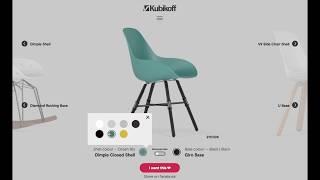 Kubikoff - Customize