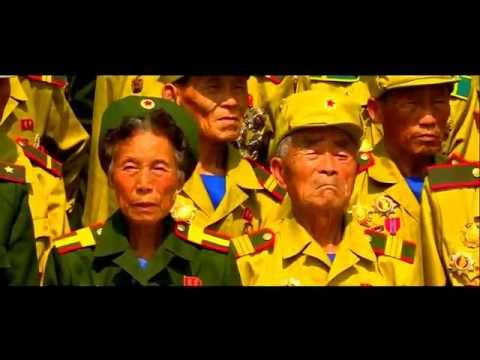 North Korea Documentary 2016 secret movie