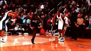 Repeat youtube video all of the lights remix nba