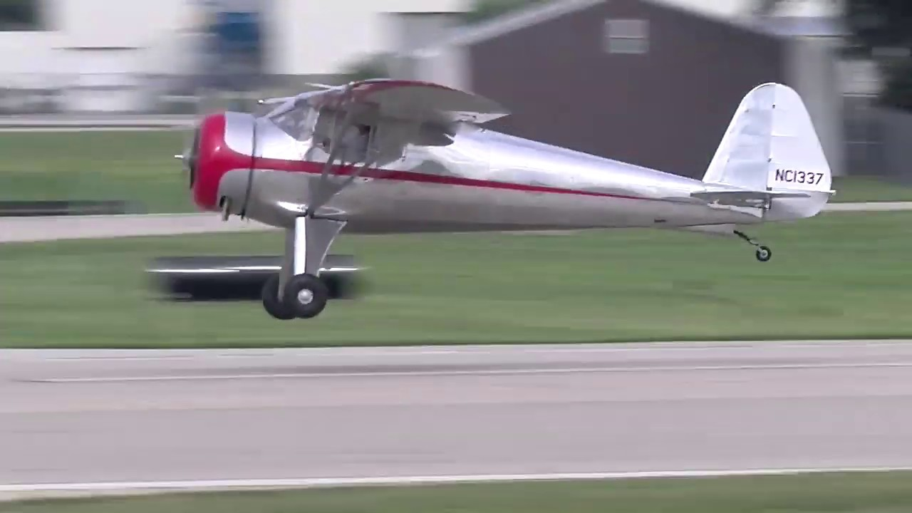 Download Lagu EAA Live - Around The Grounds - Arrivals AirVenture