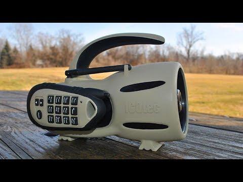 Best Electronic Predator Call 2020 - Top 6 Electronic Predator Calls Reviews