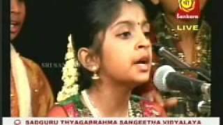 Sri Sankara TV - Bhajanamrutham program - Part 2