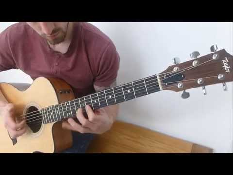 DevilDriver - I've Been Sober (Outro) Acoustic Cover