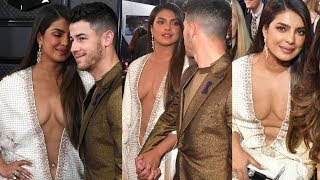 International sensation priyanka chopra jonas recently set some major fashion goals as she walked the red carpet at grammy awards 2020 in an exquisite go...